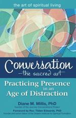 Conversation, the Sacred Art