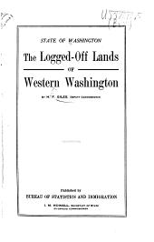 The Logged-off Lands of Western Washington