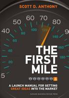 The First Mile PDF