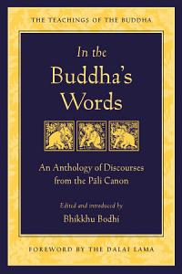 In the Buddha s Words Book