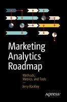 Marketing Analytics Roadmap PDF