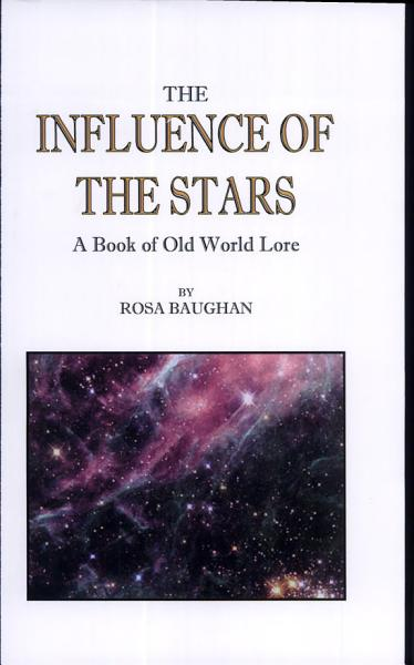 Download The Influence of the Stars Book