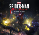 Marvel s Spider Man  Miles Morales the Art of the Game