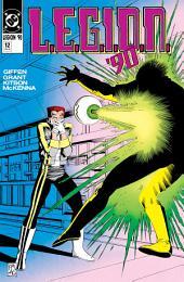 L.E.G.I.O.N. (1989-) #12