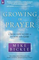 Growing in Prayer PDF