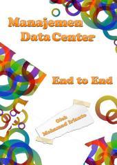 Manajemen Data Center End-to-End