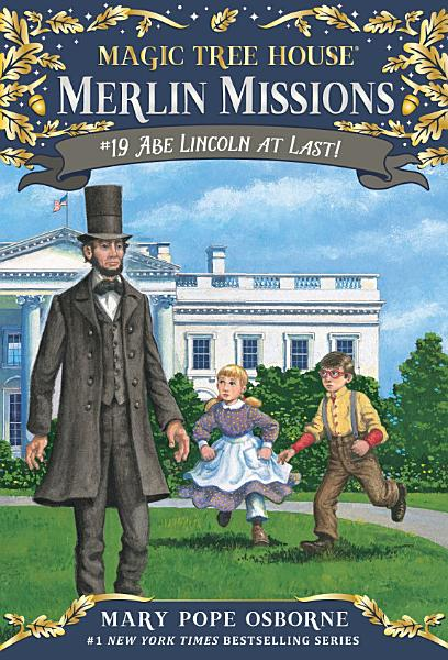Download Abe Lincoln at Last  Book
