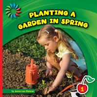 Planting a Garden in Spring PDF