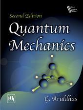QUANTUM MECHANICS: Edition 2