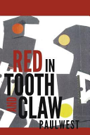 Red in Tooth and Claw PDF