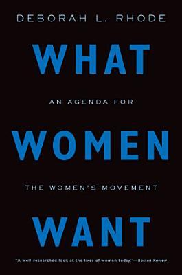 What Women Want PDF