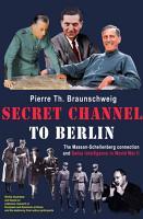 Secret Channel to Berlin PDF