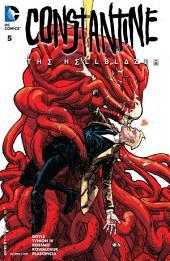 Constantine: The Hellblazer (2015-) #5