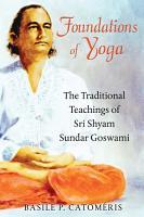 Foundations of Yoga PDF