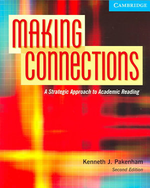 Making Connections High Intermediate Student s Book PDF