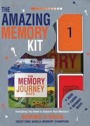 The Amazing Memory Kit