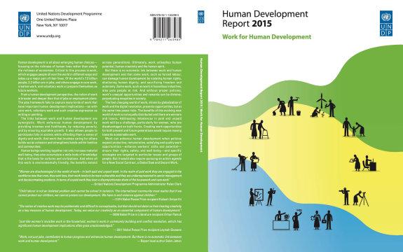 Human Development Report 2015 Pdf Book