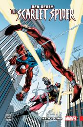 Ben Reilly: Scarlet Spider Vol. 2 - Death's Sting