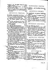 Scotus academicus seu universa Doctoris Subtilis theologica dogmata