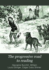 The Progressive Road to Reading: Book 3