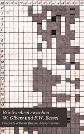 Briefwechsel zwischen W. Olbers und F.W. Bessel: Band 2
