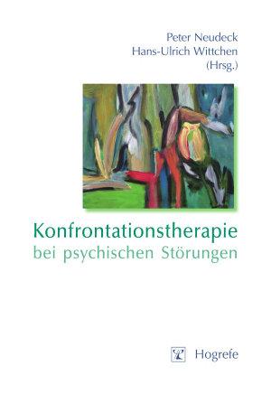 Konfrontationstherapie bei psychischen St  rungen PDF