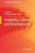 Creativity, Culture, and Development