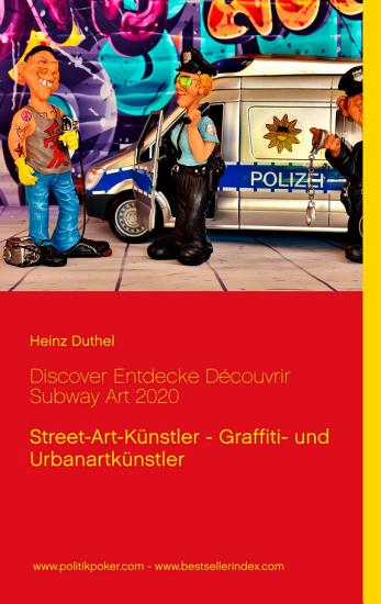 Discover Entdecke D  couvrir Subway Art 2020 PDF