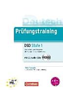Pr  fungstraining DaF A2 B1  Deutsches Sprachdiplom der Kultusministerkonferenz  DSD  PDF