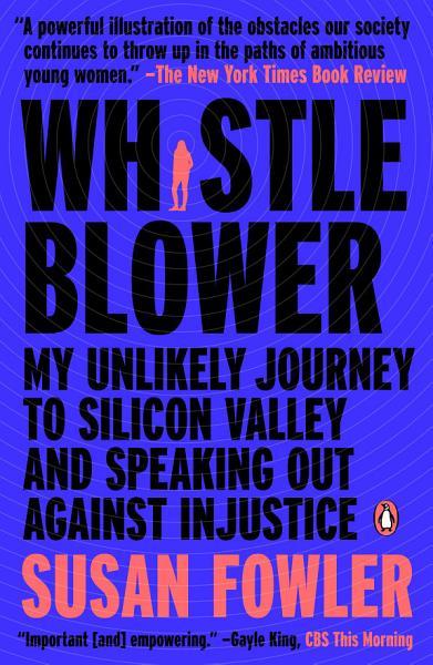 Download Whistleblower Book