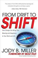 From Drift to Shift PDF