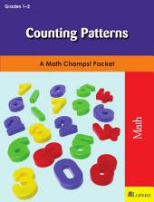 Counting Patterns: A Math Champs! Packet