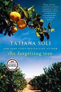 The Forgetting Tree Book