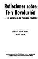 Reflexiones sobre fe y revoluci  n
