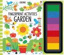 Fingerprint Activities Garden