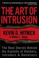 The Art of Intrusion PDF