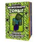Minecraft Zombie Creepy Collection  1 4 PDF