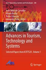 Advances in Tourism, Technology and Systems