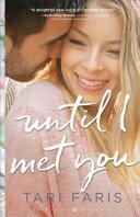 Until I Met You PDF