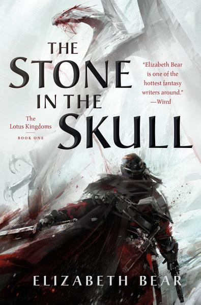 Download The Stone in the Skull Book
