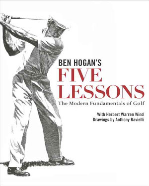 Ben Hogan s Five Lessons PDF