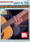 Learn to Play Bottleneck Guitar PDF