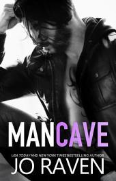 Mancave: Wild Men Book 3