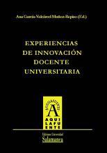 Experiencias de Innovaci  n Docente Universitaria PDF