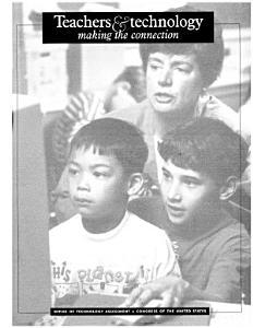 Teachers   Technology