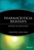Pharmaceutical Bioassays PDF