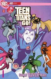 Teen Titans Go! (2003-) #42