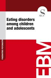Eating disorders among children and adolescents
