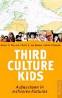Third culture kids PDF