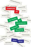 Complex TV PDF
